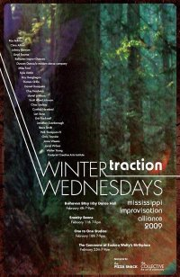 winterwednesdays